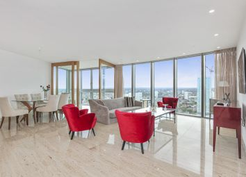 Thumbnail 2 bed flat to rent in The Tower, Vauxhall