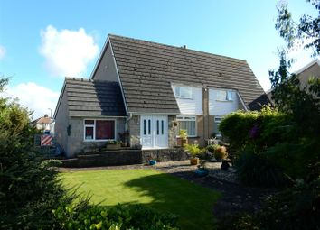 Thumbnail 2 bed semi-detached house for sale in Osborne Grove, Morecambe