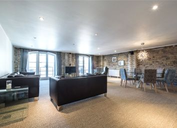 Thumbnail 3 bed flat for sale in St. Saviours Wharf, 25 Mill Street, London