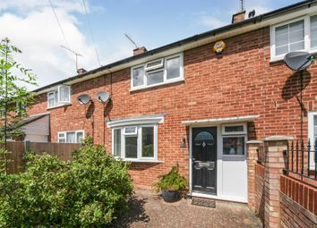 Thumbnail 3 bed terraced house for sale in Briar Close, Luton