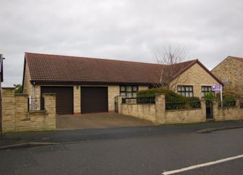 Thumbnail 3 bed bungalow for sale in Albion Street, Windy Nook, Gateshead