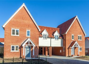 Thumbnail 3 bed link-detached house for sale in Cheyney Green, The Street, Darsham, Saxmundham
