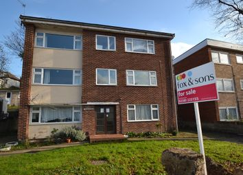 Thumbnail 1 bedroom flat for sale in Woodside Road, Southampton