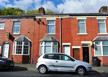 Thumbnail 2 bed terraced house for sale in Tulketh Road, Ashton-On-Ribble, Preston