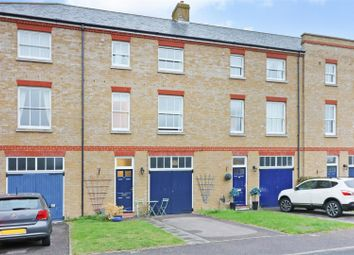 Thumbnail 4 bed terraced house for sale in Cavalry Court, Walmer, Deal