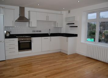 Thumbnail 2 bed flat to rent in Kingston Road, Ewell