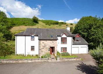 4 bed detached house for sale in Carlops, Penicuik EH26