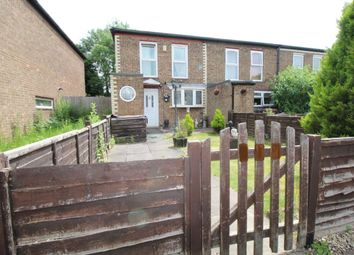 Thumbnail 4 bed terraced house to rent in Canterbury Way, Stevenage