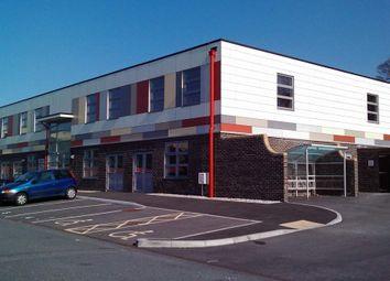 Thumbnail Light industrial to let in Castleham Business Centre East, St Leonards On Sea