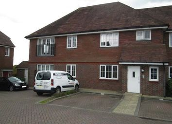 Thumbnail 2 bed flat for sale in Roundway, Bolnore Village, Haywards Heath, West Sussex