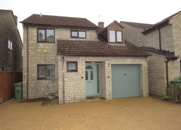 Thumbnail 4 bed property to rent in Hibbs Close, Marshfield, Chippenham