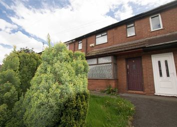 Thumbnail 3 bed terraced house for sale in Rutland Street, Ashton-Under-Lyne