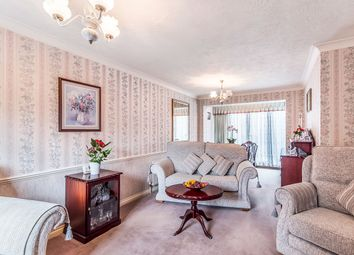 3 bed end terrace house for sale in Hathaway Court, Esplanade, Rochester, Kent ME1