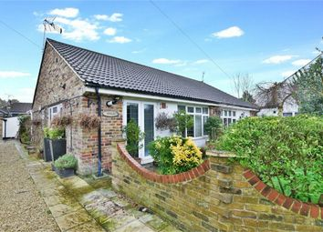 Thumbnail 2 bedroom semi-detached bungalow for sale in The Phygtle, Chalfont St Peter, Buckinghamshire