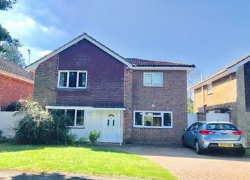 Thumbnail 4 bed property to rent in Bassett Meadow, Southampton