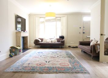 Thumbnail 4 bed property to rent in Abingdon Road, London