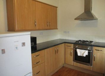 Thumbnail 2 bedroom flat to rent in Plessey Avenue, Blyth