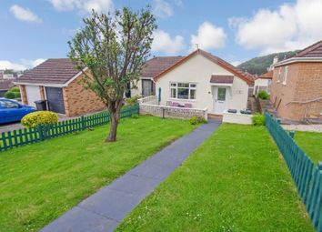 Thumbnail 2 bed semi-detached bungalow for sale in Maenan Road, Llandudno