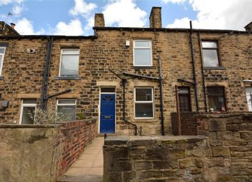 Thumbnail 1 bed terraced house for sale in Rosemont Terrace, Pudsey, West Yorkshire