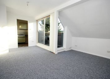 Thumbnail 1 bed flat to rent in Woodstock Crescent, Laindon, Basildon
