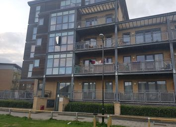 Thumbnail 2 bedroom flat for sale in Woodmill Road, London