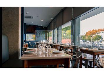 Thumbnail Restaurant/cafe for sale in Parque Das Nações, Parque Das Nações, Lisboa