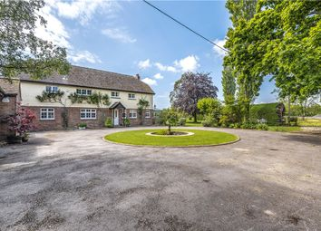 Thumbnail 5 bedroom detached house for sale in Corscombe Road, Halstock, Yeovil, Dorset