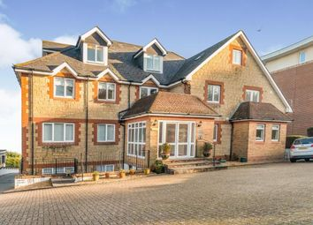 Thumbnail 2 bed flat for sale in 10A Luccombe Rd, Shanklin, Isle Of Wight