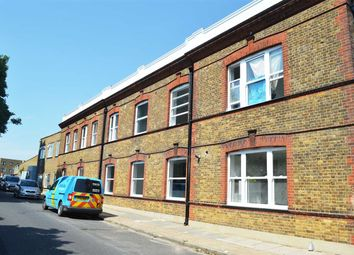 Thumbnail 1 bed flat to rent in Mill House, Priory Road, Dartford