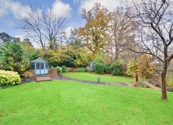 Thumbnail 3 bed detached bungalow for sale in Crescent Rise, Thakeham, West Sussex