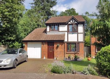 Thumbnail 3 bed detached house for sale in Evans Close, Maidenbower