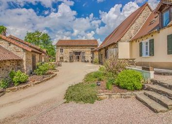 Thumbnail 8 bed property for sale in Mialet, Dordogne, France