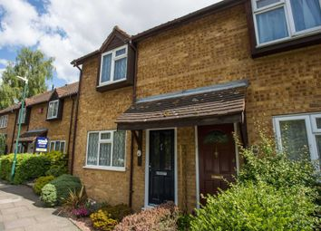 Thumbnail 2 bedroom terraced house to rent in Mallard Close, Dartford