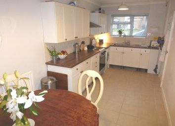 Thumbnail 2 bed terraced house for sale in Made Feld, Stevenage