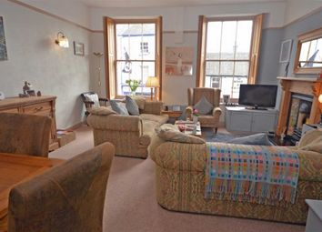 Thumbnail 2 bed maisonette for sale in King Street, Ulverston, Cumbria