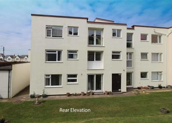 Thumbnail 2 bed flat for sale in Nelson Road, Westward Ho, Bideford