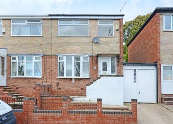 3 bed semi-detached house to rent in Sandstone Avenue, Sheffield S9