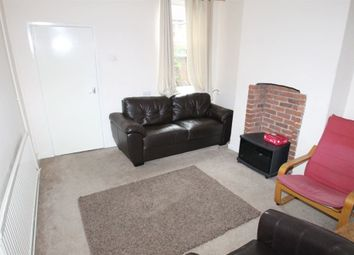 Thumbnail 3 bedroom property to rent in Livingstone Street, Leicester