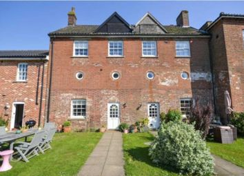 Thumbnail 4 bed terraced house to rent in St. Georges, Wicklewood, Wymondham