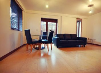 Thumbnail 1 bed flat to rent in 125 Pomeroy Street, New Cross Gate, London