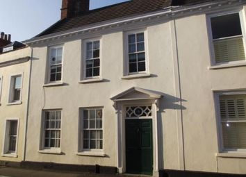 Thumbnail 2 bed terraced house to rent in Chamberlain Street, Wells