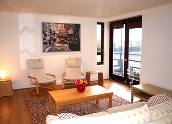 Thumbnail 2 bedroom flat to rent in Narrow Street, Limehouse, London, Greater London