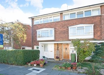 Thumbnail 2 bed maisonette for sale in Fairby Road, London