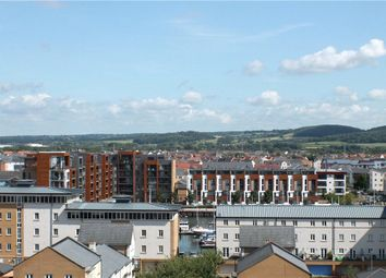 Thumbnail 3 bedroom flat for sale in Portishead, North Somerset