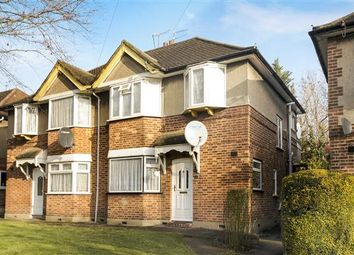Thumbnail 1 bed maisonette for sale in Lowther Road, Stanmore