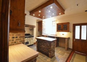Thumbnail 2 bed cottage to rent in Percy Street, Oswaldtwistle, Accrington