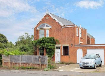 Thumbnail 3 bed detached house for sale in Lowestoft Road, Reydon, Southwold