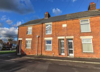 Thumbnail 2 bedroom terraced house for sale in St. Johns Road, Andover