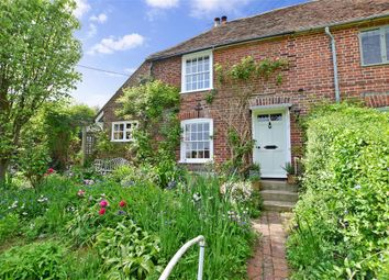 Thumbnail 2 bed end terrace house for sale in Frith Road, Aldington, Ashford, Kent