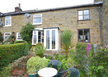 Thumbnail 2 bed cottage for sale in Hall Cottages, South Street, Scalby, Scarborough